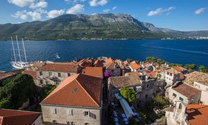 Split to Dubrovnik - a tour of the Dalmatian coast on G Adventures' skippered trip. gadventures.co.uk