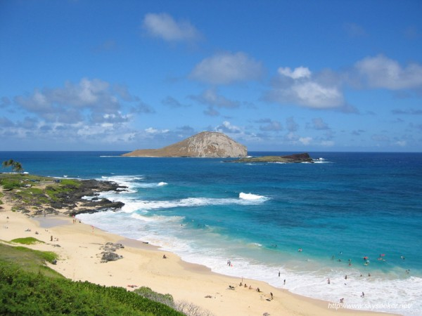 CheapTickets-Hawaii-Oahu
