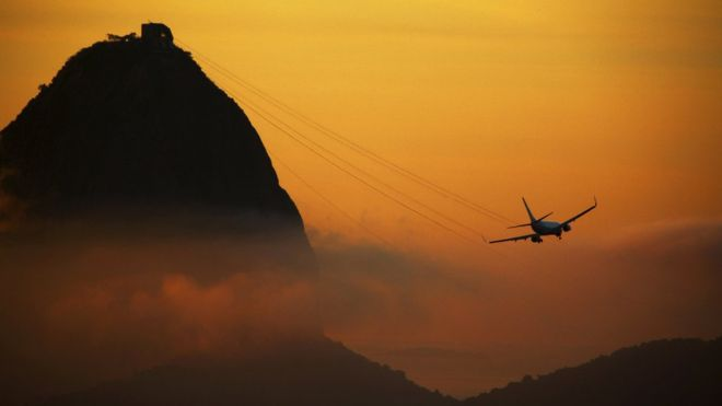 Tips About Zika Outbreak While Travelling