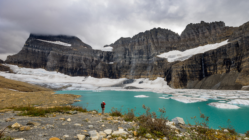 Most Spectacular Glaciers To Visit Before They Melt