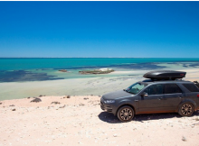 Best Vehicles For Travelling Around Australia?