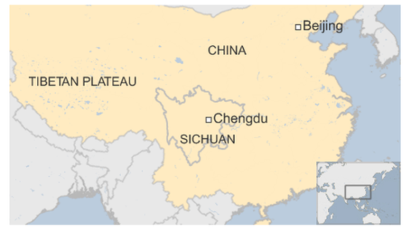a-map-of-china-displaying-the-locations-of-sichuan-and-tibetan-plateau